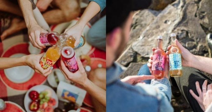 Go on the road with All About Kombucha this August_easyfood
