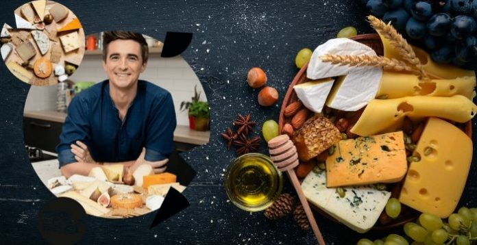 'Cheese your way' with the help of Donal Skehan_easyfood