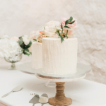 A guide to making your own wedding cake