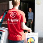 Buymie Delivery Lidl Easy Food