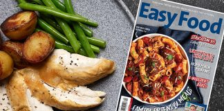 Easy Food September 2020 issue 150
