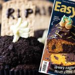 Easy Food magazine new issue October 2020 151