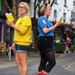 Galway Food Tours self guided Easy Food