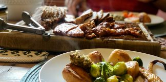 How to make a Sunday roast dinner Easy Food