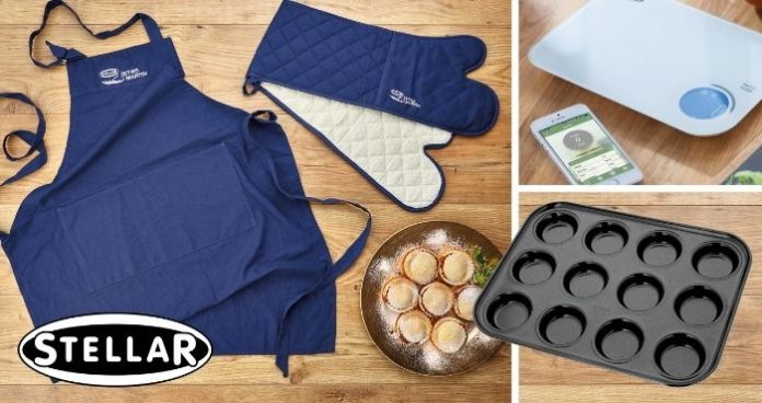 Win a premium set of Stellar bakeware!_easyfood_competitions
