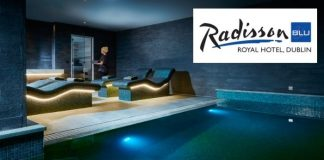 Win a two-night spa break in Dublin!_easyfood_competition