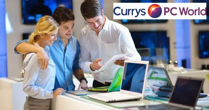 Win a €100 voucher from Currys PC World_easyfood_competition
