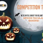 spooky baker competition header