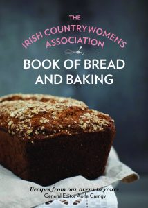 The Irish Countrywomen's Association Book of Bread and Baking-easyfood-cookbook