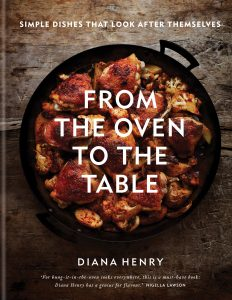 From The Oven to The Table-easyfood-cookbook