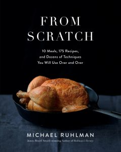 From Scratch-easyfood-cookbook