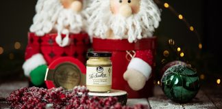 The Scullery traditional handmade Christmas foods Easy Food
