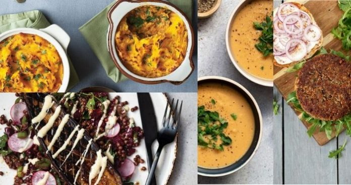 7 yummy lentil recipes to make at home_easyfood