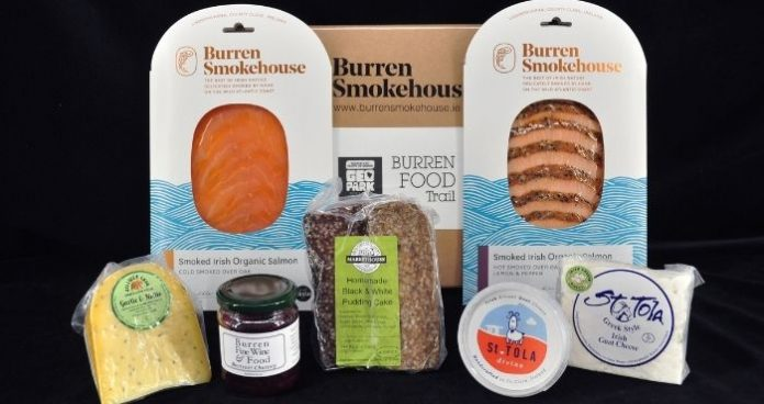 Win a hamper of Burren Smokehouse products!_easyfood_competition