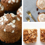Our top 8 cinnamon recipes