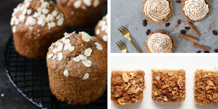 Our top 8 cinnamon recipes easy food