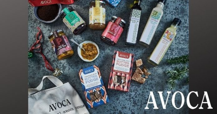 Avoca hamper competition_easyfood_win