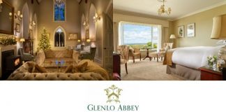 Win a two-night stay at Glenlo Abbey!_easyfood_competitions