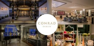 Win an overnight and dinner in the Conrad Dublin!_easyfood_competitions