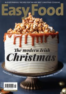 Easy Food Christmas Annual 2020 special edition December