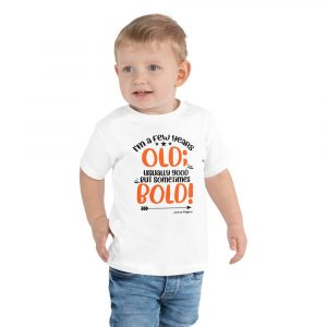 Christmas gift guide-easyfood-'Usually Good but Sometimes' Johnny Magory T-shirt
