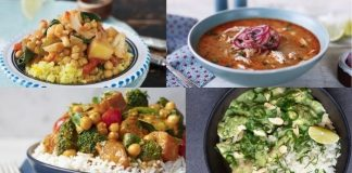 Easy Food's DIY Operation Transformation: Curry