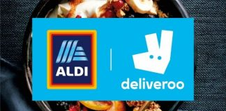 Great news! Aldi is delivering groceries for free, easyfood