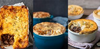 Pies 15 of our best ever