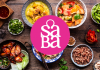 Win a banquet dinner for six from Saba to Go to celebrate Thai New Year!