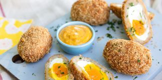 How to make the best ever Scotch eggs