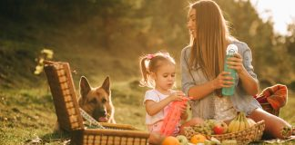 10 smart tips for your best ever summer picnic Easy Food