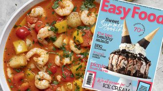 Easy Food magazine Summer Special June July 2021 issue 157