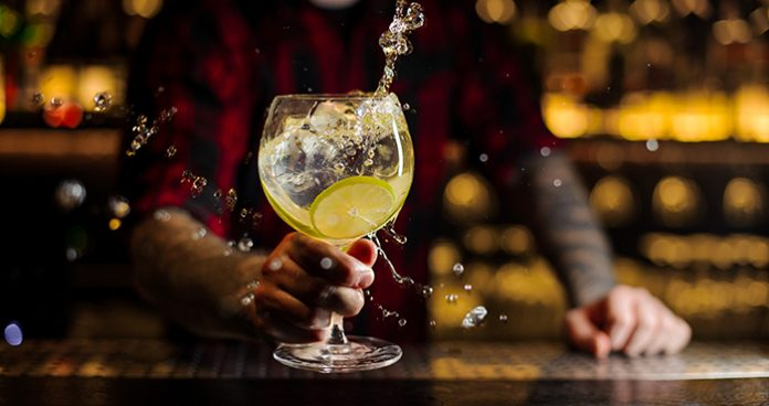 8 fun facts about gin
