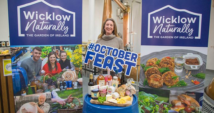 October Feast 2021 Wicklow Naturally Easy Food