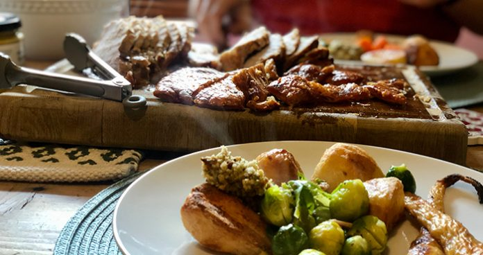 Everything you need to know to make the best roast dinner